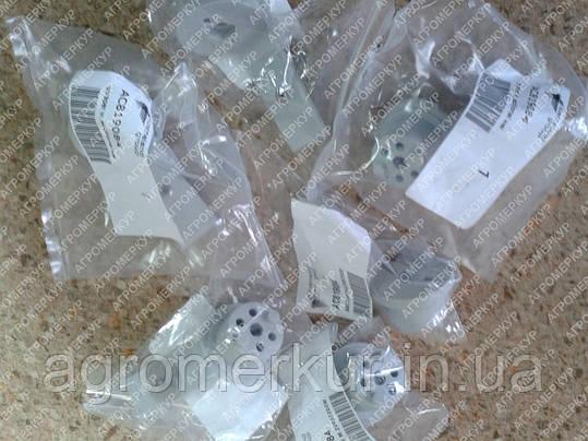 Отсекатель пластмасовыйAC819084 Kverneland, фото 2