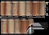 Композитная металлочерепица COPPO , фото 6