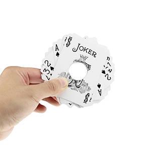 Реквизит для фокусов | Фокус Прожигание карт (Fire of Card Set), фото 2