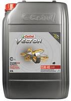 Моторное масло Castrol Vecton 15W40 (20л) API CI-4/SL, ACEA E7