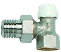 Клапан запорный для радиатора угловой RBM Jet-Line 01530440