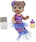 Кукла Hasbro Baby Alive Беби Элайв-Мерцающая Русалка-E3691, фото 2