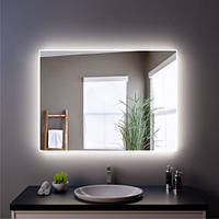 Зеркало Ultra Glass A-2 800х600 LED