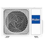 Кондиционер Haier AS50S2SF1FA-BC/1U50S2SJ2FA Flexis Inverter WI-FI -25⁰C matt black, фото 4