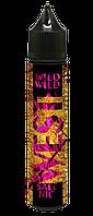 Wild Wild Salt - WEST 30ml Солевая жидкость для под систем