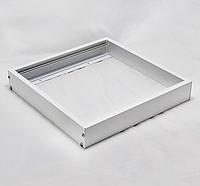 Накладная рамка для панели 600x600 (светильник Армстронг), фото 1