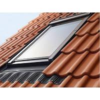 Мансардное окно OptiLight 78x118 с окладом, фото 1