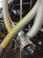 Композитный рукав для перекачки нефтепродуктов, Ду 50мм 6 метров