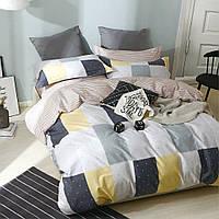 Полуторный комплект постельного белья с компаньоном R0179