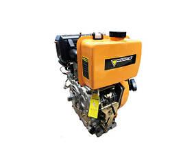 Forte F186FET-25 Двигатель дизельный