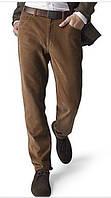 Брюки, джинсы  вельветовые для высоких мужчин ХС-12ХХЛ, фото 1