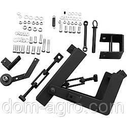 Комплект для переоборудования мотоблока в мототрактор №2 (гидр. тормоз. система) (КТ4, КТ6)