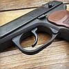 Пневматический пистолет Байкал МР-654К + баллоны SAS, шары, ремкомплект, фото 4