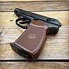 Пневматический пистолет Байкал МР-654К + баллоны SAS, шары, ремкомплект, фото 3