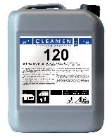Моющее для генеральной уборки полов CLEAMEN 120  - 5 л.