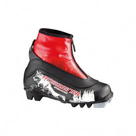 Ботинки для беговых лыж ROSSIGNOL ( RI2WA63 ) SNOW-FLAKE 2018
