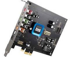 Звуковая карта Creative Sound Blaster Recon3D PCIe SB1350