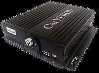 Автомобильный видеорегистратор Carvision CV-5804-G4GW Hybrid