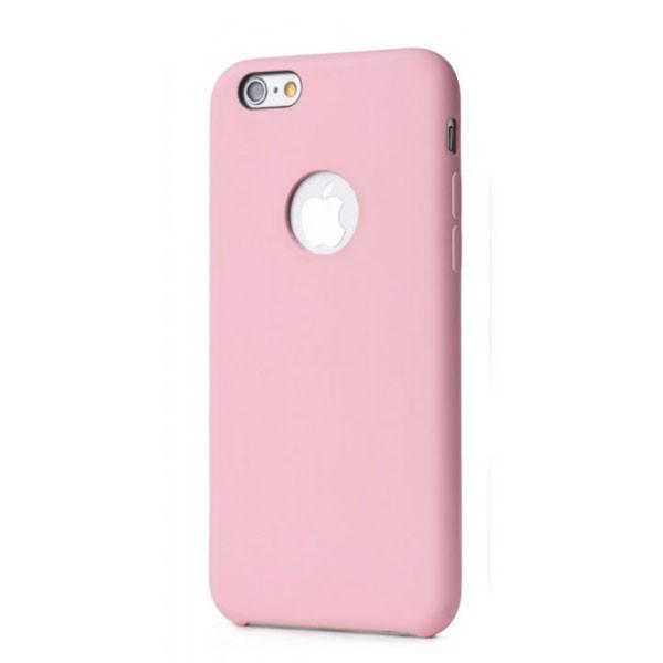 Чехол Remax Kellen iPhone 6 Plus Pink