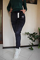Лосины женские спорт 997-1 (упаковка 4 шт.) Велюр, фото 1