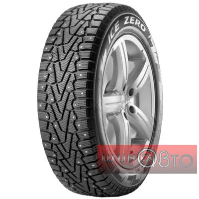 Pirelli Ice Zero 215/65 R16 102T XL (шип)