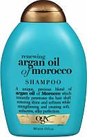 Шампунь для волос восстанавливающий OGX Argan Oil of Morocco 385ml #B/E