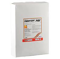 Гербицид Линтур 1 кг, избирательного действия от сорняков, Syngenta
