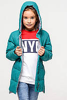 Куртка детская осень-весна  на девочку Милена Nui Very