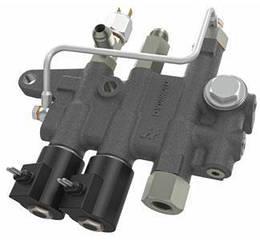Клапан двухпроводной и дифференциальной блокировки DV016 Hema Endustri A.S
