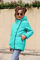 Куртка детская осень-весна  на девочку Мия  Nui Very