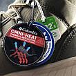 Кроссовки мужские теплые Columbia Fairbanks Omni-Heat хаки-зеленые (ОРИГИНАЛ), фото 3