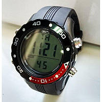 Годинник з глибиноміром BS Diver Hunter