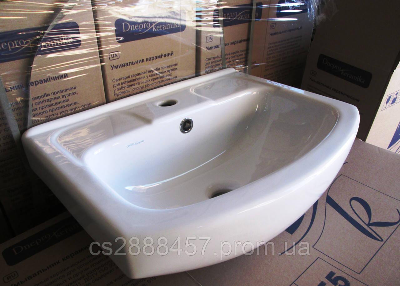 Умывальник для ванной комнаты Изео 55 Сорт 1