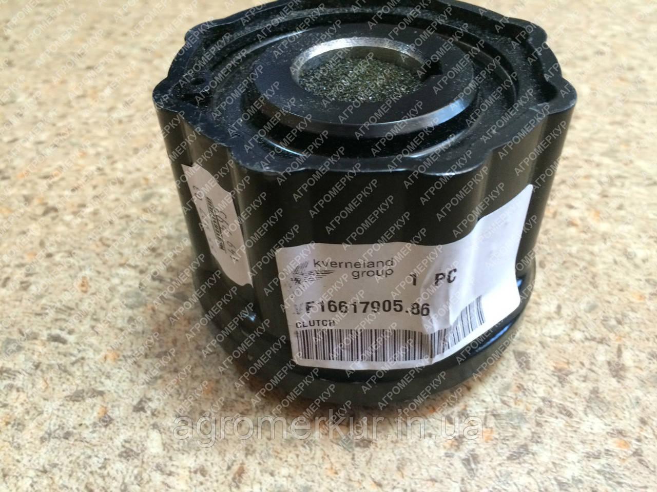 Затискний пристрій VF16617905 Kverneland