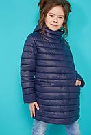Плащ-куртка детская осень-весна  на девочку Никса  Nui Very