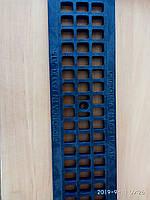 Решетка водоприемная  GIDROLICA РВ -10.13,6.50 ячеистая пластиковая, кл.А