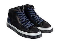Ботинки Etor 9008-471 42 черные, фото 1