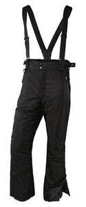 Лыжные штаны мужские черные CRIVIT PRO RECCO р. 54