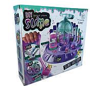 Набор Фабрика Для Изготовления Слаймов Slime Factory