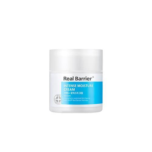 Крем для интенсивного увлажнения  Real Barrier Intense Moisture Cream 50ml