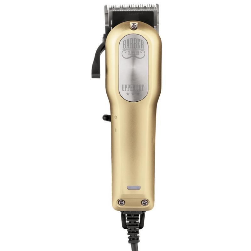 Профессиональная машинка для стрижки TICO PROFESSIONAL Barber UPPER CUT 3 GOLD (100401GO)