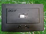 """Монитор 19"""" Acer x193w, фото 4"""