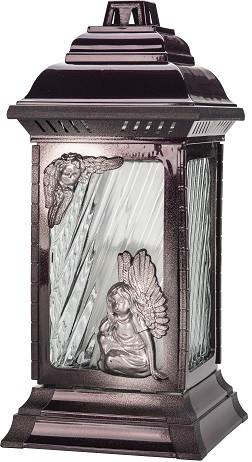 Фонарь с парафиновым вкладышем Ангел 36,5 см (5020А)