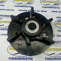 Крыльчатка водяного насоса (помпы) Д-260 трактор МТЗ-1221