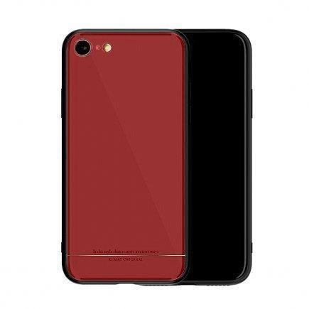 Чехол Remax Yarose (Luxury) Series Case for  iPhone 7/8, Red
