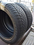 Шини б/у 275/45 R20 Dunlop SP Winter Sport 3D, ЗИМА, пара, фото 5