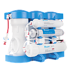 Бытовые фильтры питьевой воды