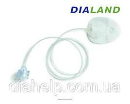 Набор для инфузий Силует 17/43 MMT-377 (17 мм 110 см) 1шт