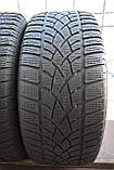 Шини б/у 275/45 R20 Dunlop SP Winter Sport 3D, ЗИМА, пара, фото 2