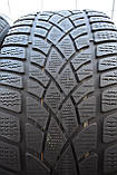 Шини б/у 275/45 R20 Dunlop SP Winter Sport 3D, ЗИМА, пара, фото 3